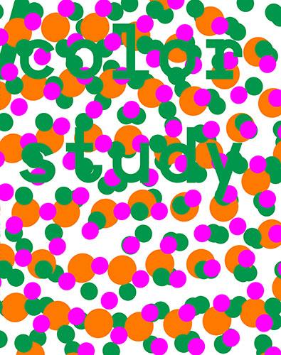 2015 Color Study